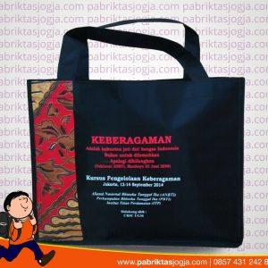 pabrik tas seminar jinjing batik jb405