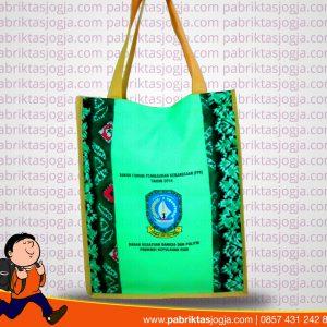 pabrik tas seminar jinjing batik sb402