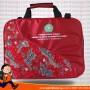 pabrik tas seminar slempang laptop batik l205