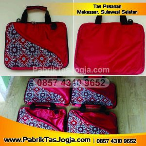 Tas Pesanan Laptop Makassar