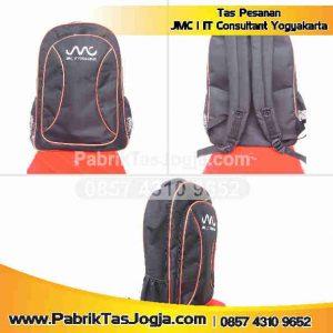 Pabrik Tas Pesanan JMC IT Consultant Yogyakarta