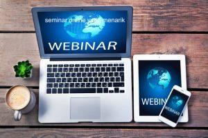 souvenir seminar online webinar